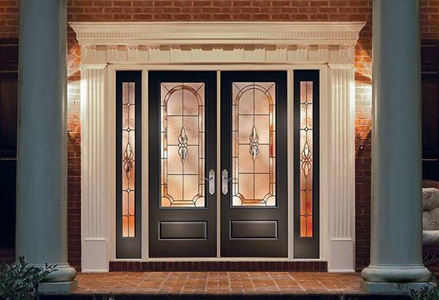 Heister House Millworks Exterior Doors