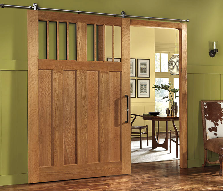 Call (800) 326-9873 Today! & Heister House Millworks - Interior Doors