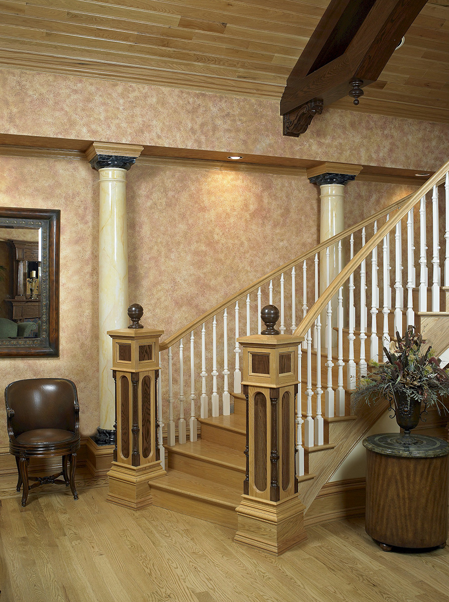 Stair Parts Gallery