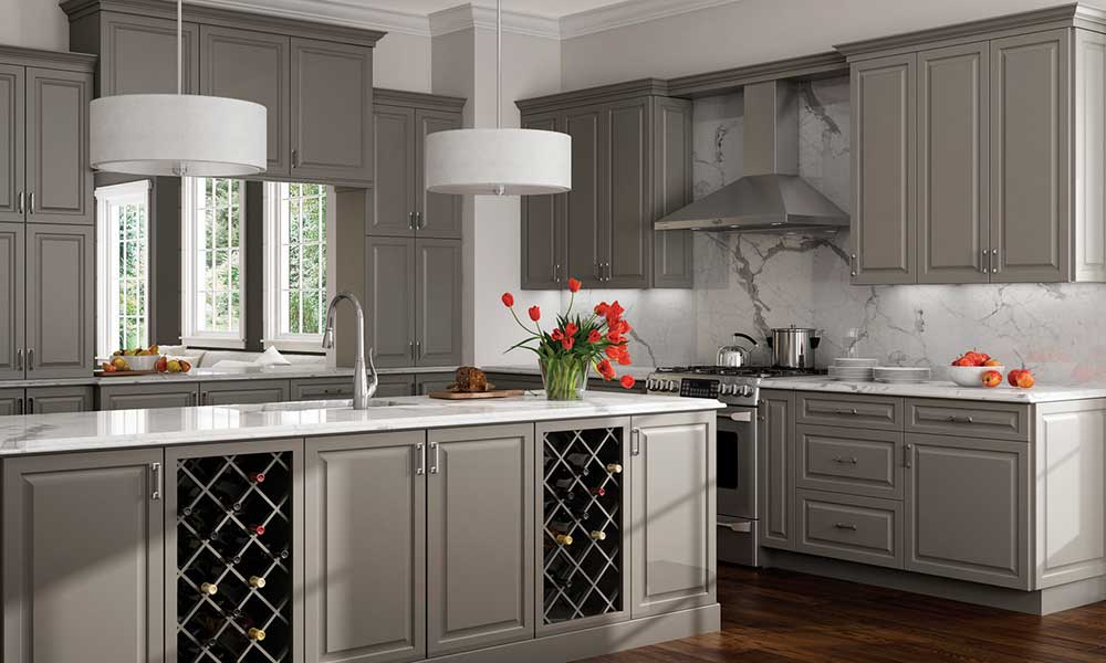 Heister House Millworks - NEW Wolf Cabinets